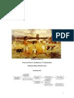 Prehistoria General II - Apuntes de Clase