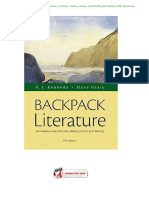 Backpack-Literature--An-Introduction-to-Fiction,-Poetry,-Drama,-and-Writing-(5th-Edition)-PDF-Download.docx