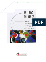 Business-Dynamics--Systems-Thinking-and-Modeling-for--a-Complex-World-with-CD-ROM-PDF-Download.docx