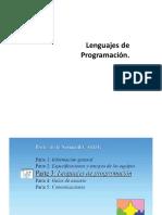 lenguaje de programación PLC