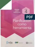 04 Planificacion Como Herramienta_CEFAS_UPAP
