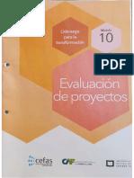 10 Evaluacion de Proyectos_CEFAS_UPAP