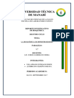 Proyecto Bioquinica Final