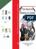 Libro Rojo De Reptiles De Colombia Pdf