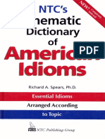 Spears, Richard A. - NTC's Thematic Dictionary of American Idioms (1998).pdf