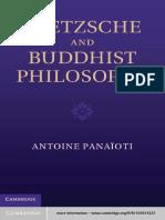 [Antoine Panaioti] Nietzsche and Buddhist Philosop