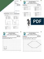 Balotario Geometria 3 y 4 Unidad 6 22-08-17