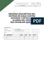 SCI & seguridad - rev 02 - Memoria descriptiva.doc