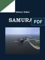 57305880 Saburo Sakai Samuraj