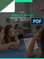 eBook _ Educação 3.0_Uma Proposta Pedagógica Para a Educação