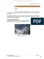 Manual Proceso Explotacion Minera Mina Cielo Abierto Areas Extraccion Mineral Parametros Geometricos Diagrama Flujo