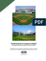 Btf Field Maintenance Guide Spanish