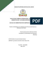 118 GESTIÒN DE MARKETING EN LAS CAFETERÌAS DE LA PROVINCIA DEL CARCHI Y LA SATISFACCIÒN DEL CLIENTE - ANDRADE ARELLANO, MARLON.pdf