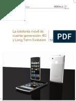 La telefonía móvil de 4ta generación $G y long term evolution.pdf