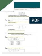 Algebra y Geometría Analítica I