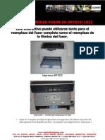 Reemplazo-Fusor-HP1022