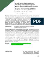Modelo Resumen Tesis FCAPyF