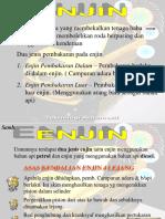 PP Enjin