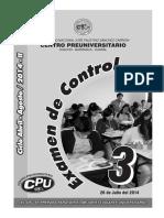 Simulacro CPU
