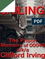 Jailing Clifford Irving