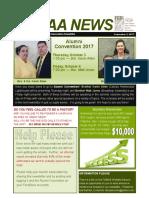 fgbi alumni newsletter september 2017