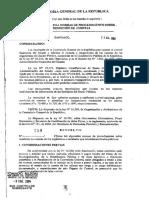 Res. 759-03 Fija Normas de Procedimiento Sobre Rendición de Cuentas (v2)