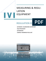 Regulation Equipment