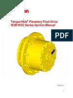 W3C Service Manual 3-7-13