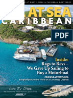All at Sea Caribbean 0917