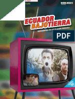 Ecuador Bajo Tierra