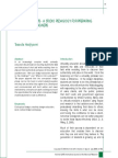 BEYOND CONCEPTS - A STUDIO PEDAGOGY FOR PREPARING TOMORROW'S DESIGNERS