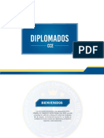 Temario Diplomados