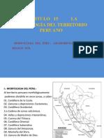 Cap 14 Morfologia Del Peru