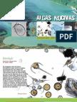 Cartilha  de Algas Nocivas