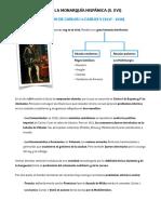 Tema 9 Sociales 2º ESO