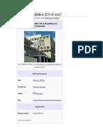 Ministerio Publico de Guetemala en el 2017.docx