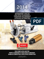 2014 DENSO Fuel Pump and Fuel Injector Catalog.pdf