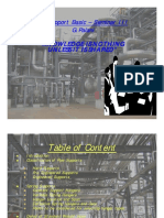 Pipe Support Basic – Seminar III, G.palani