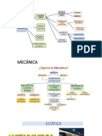 MECANICA vectores