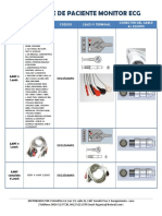 10.Catalogo Cables ECG