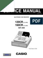 Casio caixa registradora 120cr_160cr_ms