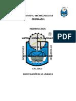 Unidad 2 Hidraulica de canales