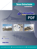 Catalogo T Estructuras