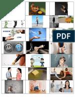 imagenes para imprimir de verbos irregulares