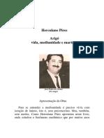 Arigo, Vida, Mediunidade e Martirio (Jose Herculano Pires).pdf