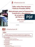 IUK Presentacion 3 OBC Met Prep Evaluacion Aprobacion Proyectos