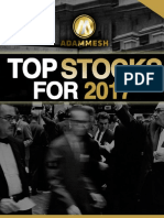 Top Stocks 2017