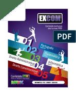 Excom Informatica 444 2016