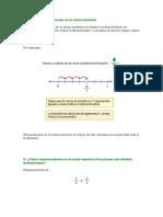 Fracciones en Recta Numérica