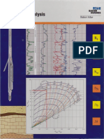 Introduction to Wireline Log Analysis, Baker Atlas, 2002